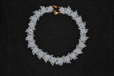 Ожерелье Сияние