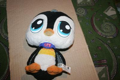 Пингвинчик глазастик LPS