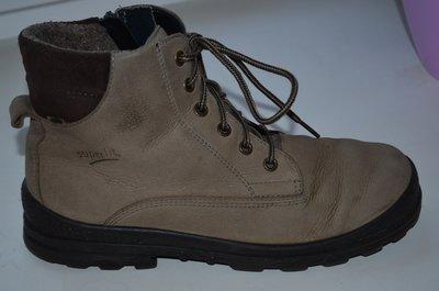 Демисезонные ботинки Superfit с мембраной Gore-tex р. 37 по стельке 24 см