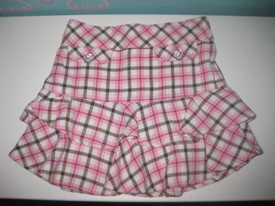 юбка с шортиками Gymboree 5