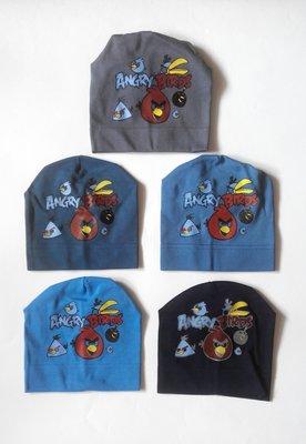 шапочки демисезонные, 1-2-3 года