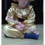 карнавальный костюм грибок ,гриб боровик
