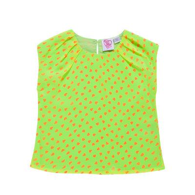 Блузка фирмы Chicco 2,5,7 лет года
