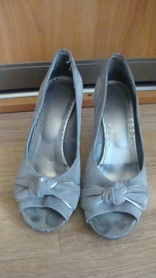 But туфли замш размер 39
