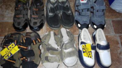 Новые кожаные кроссовки,макасины,туфли BG р.32,33,34,35