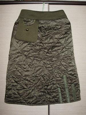 Теплая юбочка для девочки 7-10 лет