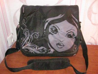 Мега стильная сумка Top Model