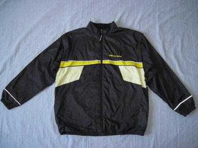 Newline XL беговая куртка ветровка трансформер мужская