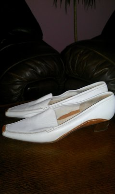 Туфлі gabriele шкіра 41 р