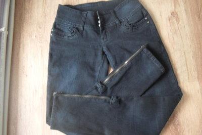 Штаны женские, джинс
