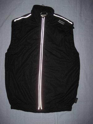 Gonso HighTex Climatics M велоформа жилетка мужская