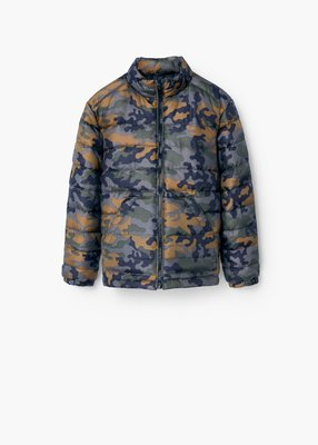 Демисезонные курточки Mango для мальчиков 3-4, 4-5лет