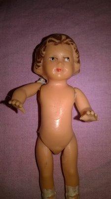 Коллекционная винтажная ARI,куколка,кукла,пупс, гдр,германия