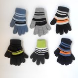 перчатки на 2-4 года