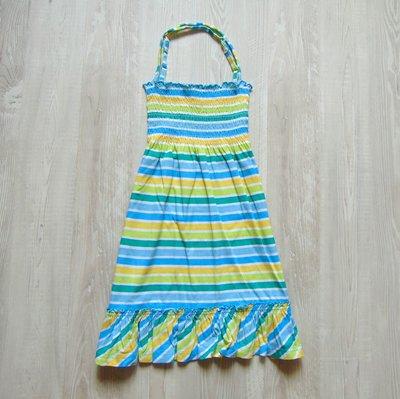 Яркий сарафан для девочки. Размер 9-10 лет. Состояние идеальное
