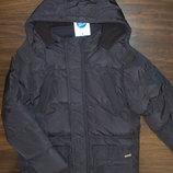 Акция Куртка европейская зима для мальчиков 134/140 Венгрия