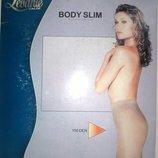 Итальянские колготки колготы с утяжкой Levante Body Slim
