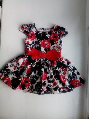 Платье, кардиган