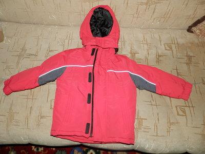 Куртка курточка демисезонная. Польша.