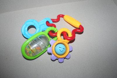 Классная развивающая игрушка для малыша