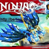 Конструктор Ninjago, дракон SY547