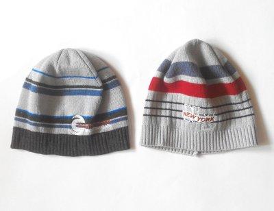 демисезонные шапочки, 2-3 года