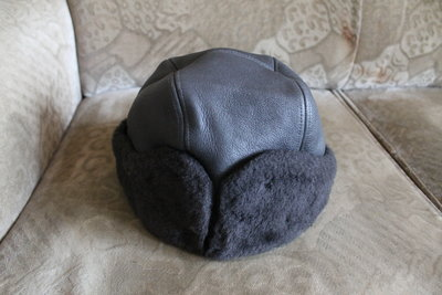 Цигейкова шапка Sinin Bargot