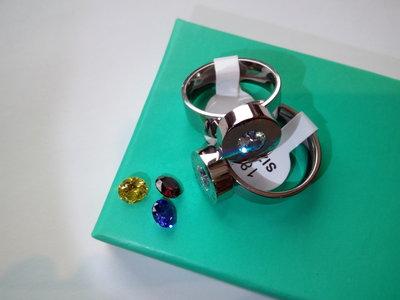Кольцо булгари с сменными камнями серебро