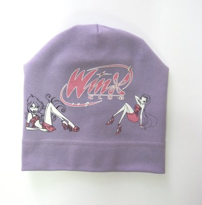 шапочка Винкс, 2-3-4 года