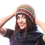 Модные вязаные шапочки. Распродажа.