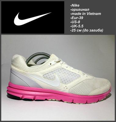 Nike оригинал Eur-39 25 см стелька