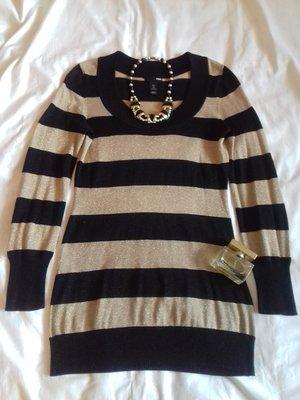 Фирменная туника платье H&M