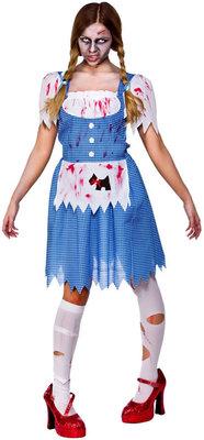 Карнавал Распродажа Костюм Умерший Дороти на halloween