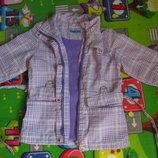 Демисезонная куртка,куртка,Donilo.