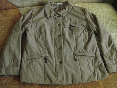 Деми куртка 46-48р.Landhaus