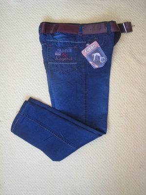 Детские джинсы рр. 98-110 Beebaby Бибебе