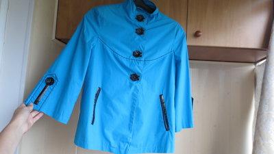 Классная курточка как новая.42-44р.Можно обмен