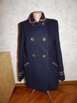 пальто стильное модное р12