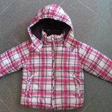 Куртка детская р.104