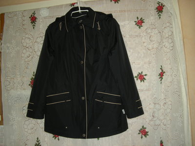 Супер куртка aguatex bu lebek р.14-270грн.