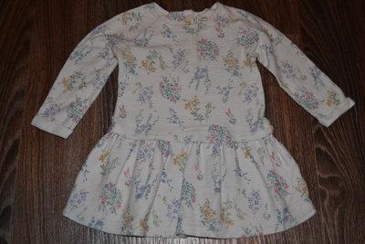 Очень крутое платье на 2-3 года