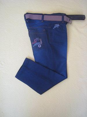 Детские джинсы на 2, 3, 4, 5, 6, 7 лет