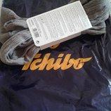 Новые колготы вязаные с узором косы Тсм Tchibo 40-42 размера