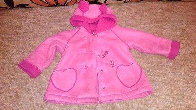 Осенняя курточка на меху