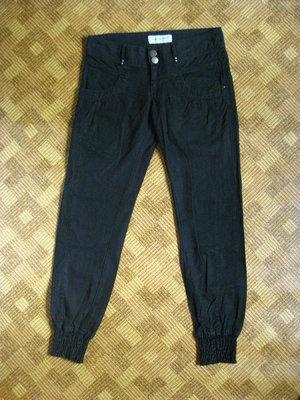 алладины, джоггеры, штаны, брюки Clockhouse - размер М - 8Uk