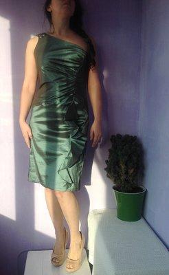 Нарядное платье коктельное платье свадебное платье экслюзивное платье шикарное платье