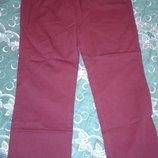 Мужские брюки 50-52р новые бонприкс