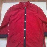 Куртка ветровка р.52-54..