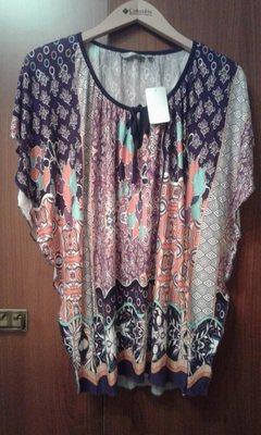 Новая блузка бабочка Тм Мах размер S или размер 10