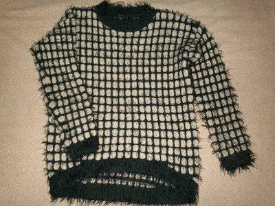 Отличный свитер Маталан 8-9л